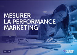 Mesurer la Performance Marketing eBook 250x180
