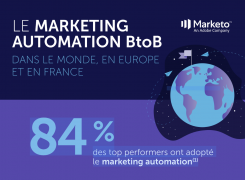 infographics le marketing automation BtoB dans le monde thumbnail2