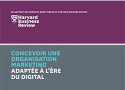 HBR Report Marketo FR