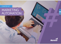 marketing automation starter kit
